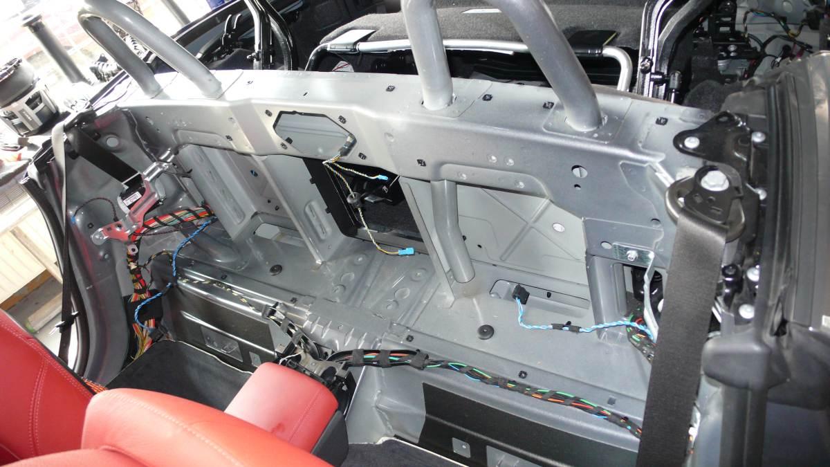 Hifi Professional Exact Upgrade Langsam Nervts Zroadster Com Bmw Z1 Z2 Z3 Z4 Z8 M